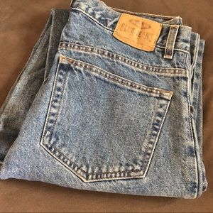 Men's Old Navy denim jeans